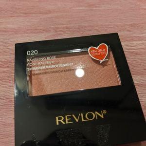 REVLON RAVISHING ROSE + WET N WILD OMBRE BLUSH